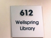 612 - Wellspring Library